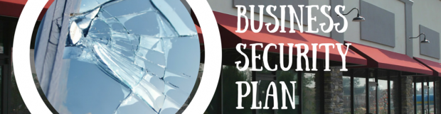 Small Business Security Plan
