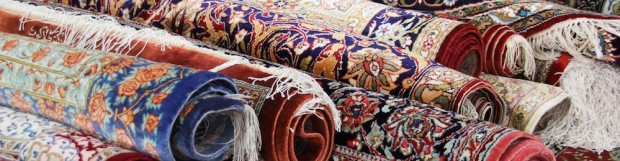 Protect your Oriental Area Rug from Damage
