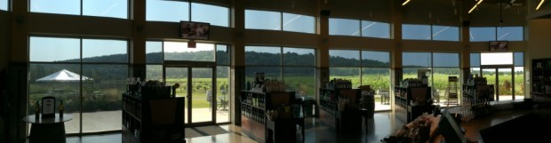 Niagara College Winery: A Window Film Case Study