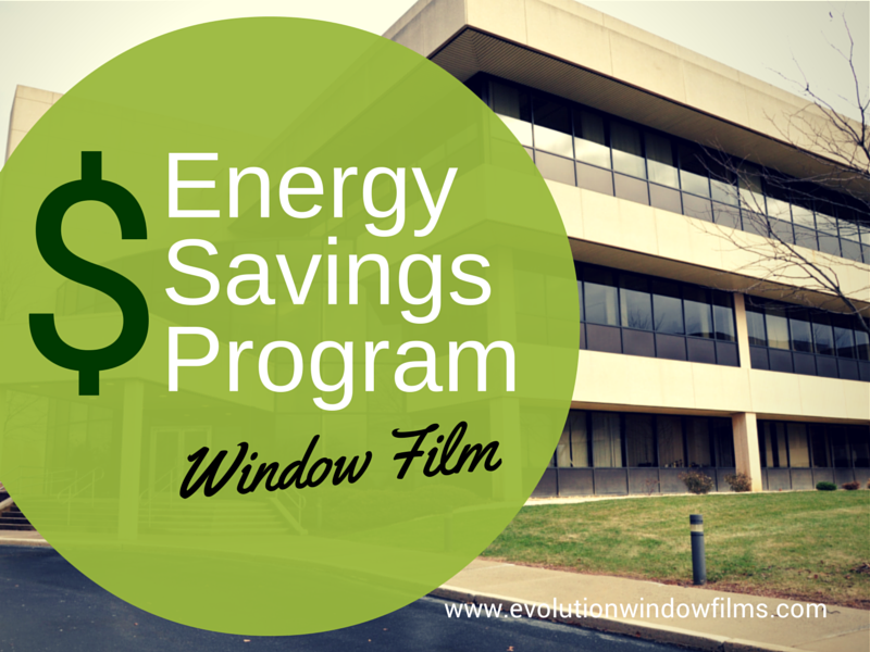 Energy Savings Banner