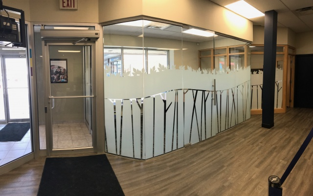 Penn Financial Window Film